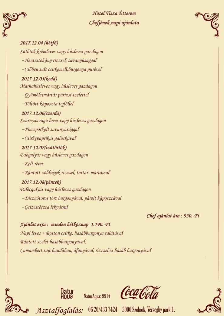 Napiajánlata (12.04.)