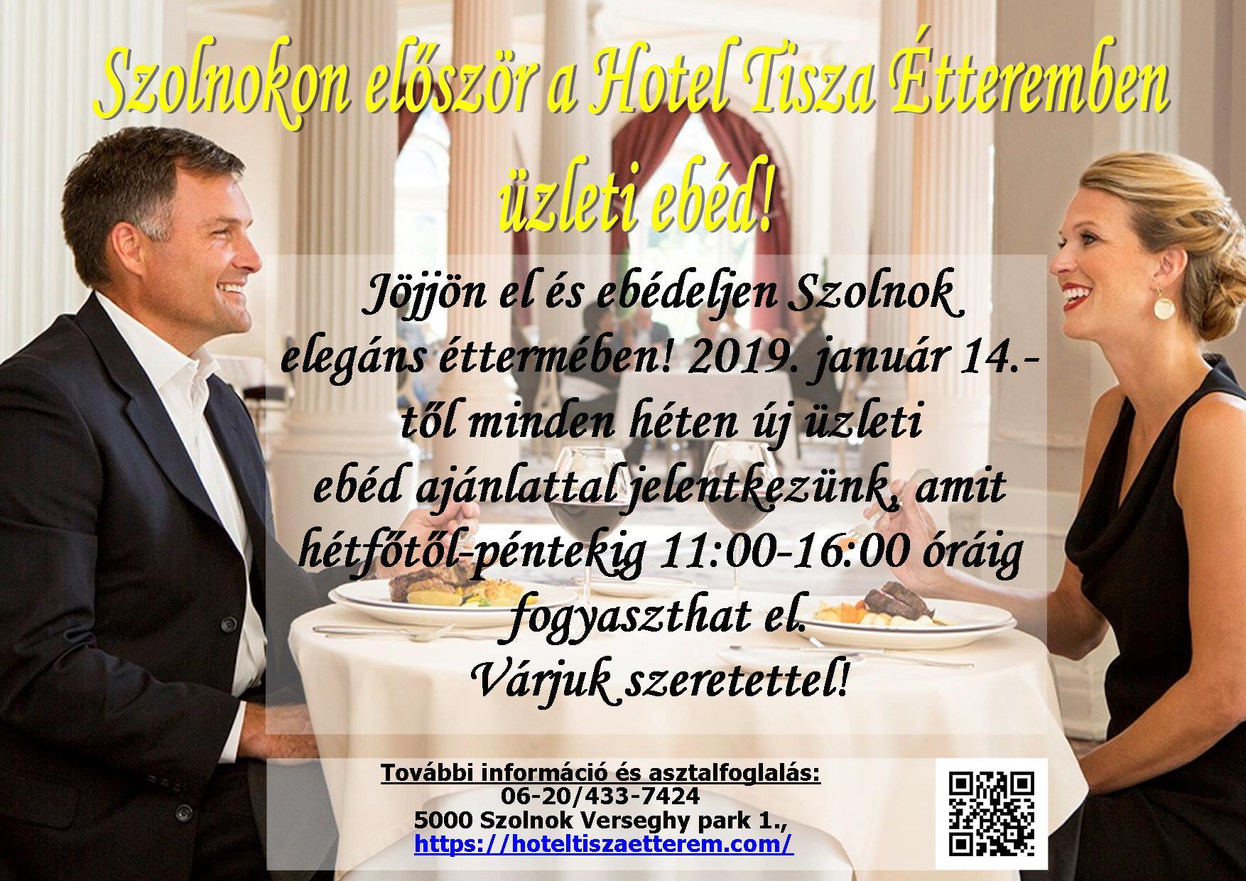 Üzleti ebéd (1)