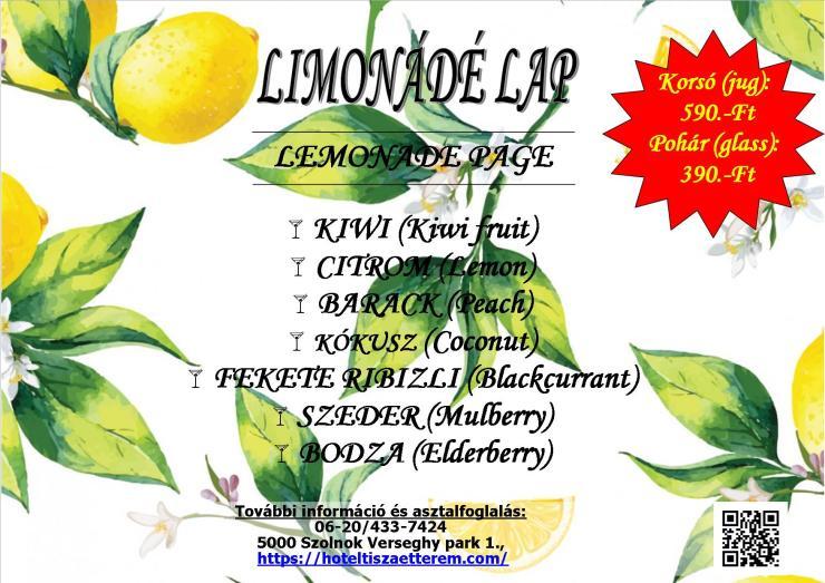 Limonádé lap 02