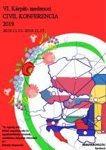 001- A Konferencia plakátja