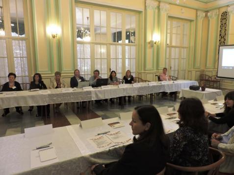 018- A VI. Kárpát-medencei Civil Konferencia résztvevői