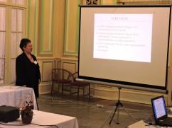026- A Jász-Nagykun-Szolnok Megyei Civil Információs Centrum szakmai vezetőjének előadása