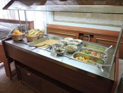034- A Kárpát-medencei Civil Kofnerencia svédassztalos ebédje