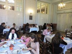 035- A VI. Kárpát-medencei Civil Konferencia ebédjén