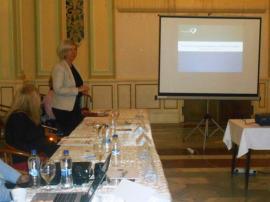 039- Alföld Szíve Térségi Turisztikai Egyesület előadása az Együttműködések az Alföld szívében