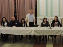 057- Bemutakoznak az ukrán és a szerbiai civil szervezetek