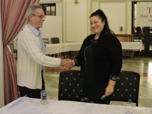 065- Új szerbiai partnerszervezetünk