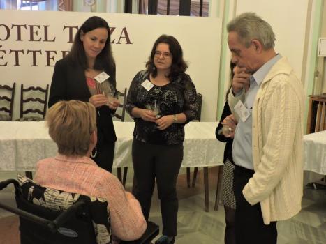 070- Kapcsolatépítés a Kárpát-medencei civil szervezetek között